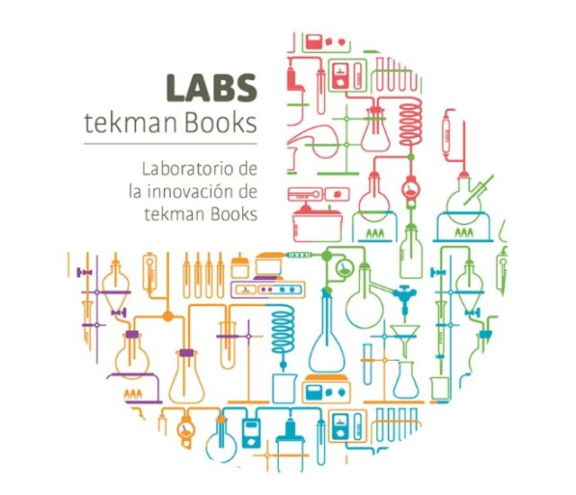 LABS TEKMAN BOOKS