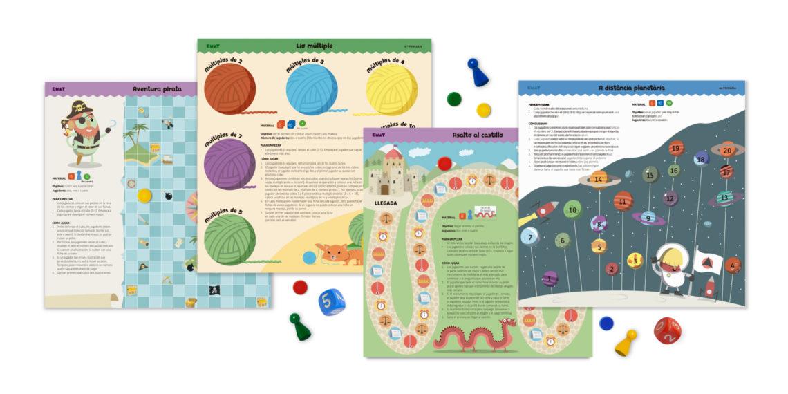 juegos de matemáticas para niños