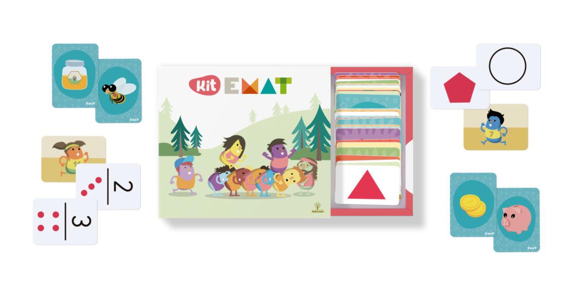 juegos y actividades de matemáticas para niños