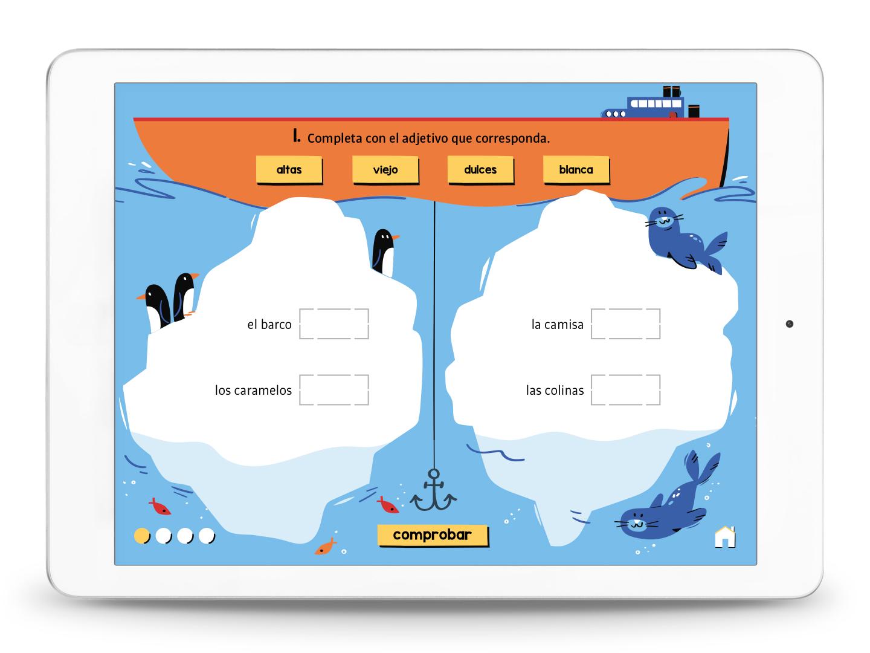 herramientas digitales de aprendizaje adaptativo